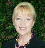 Maxine Cumberland, board member of Project TriStar